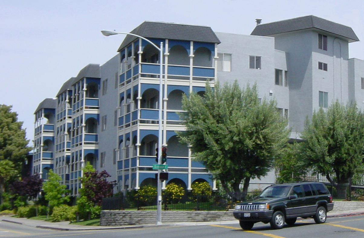 Apartments Near Silicon Valley